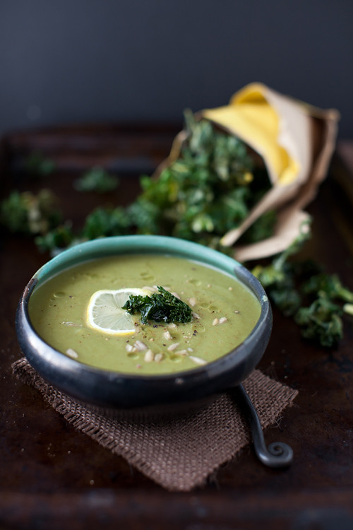 Spinach_Soup_Kale_Chips_7