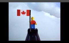 Lego man in space - Mathew Ho and Asad Muhammad - pix 01