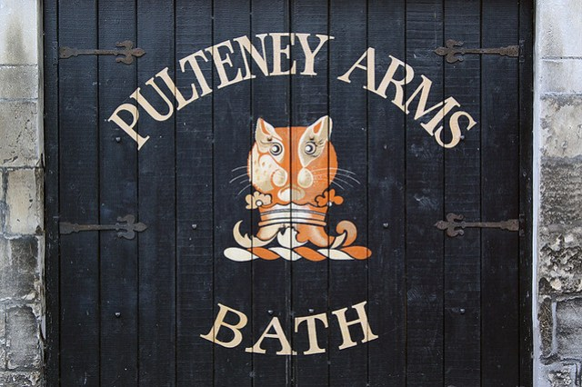 Pulteney Arms