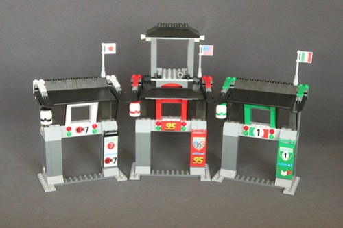 8679 Tokyo International Circuit 9