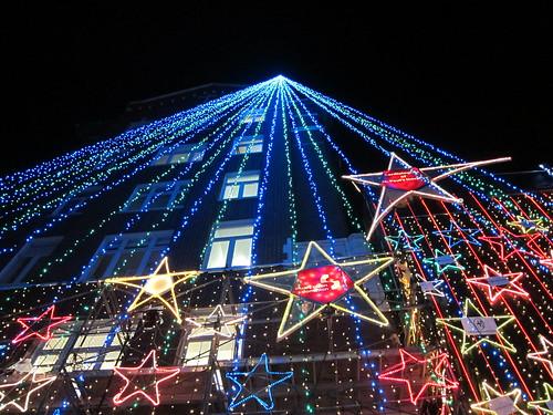 St Paul's Lights of Hope