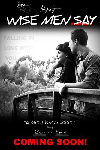 Movie Poster- teaser