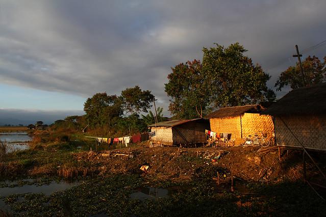 Nyaungshwe