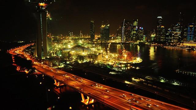 Singapore.Night