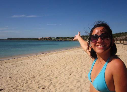 3/1/2012 - Playa Rancho Luna (Cienfuegos/Cuba)