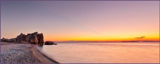 Skopelos Armenopetra por Virgilios Tsioulli