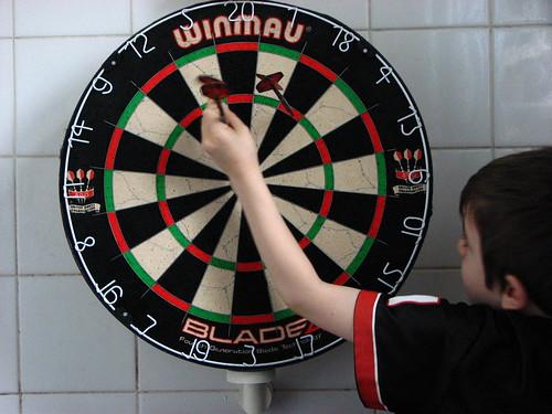waif darts