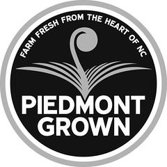 Piedmont Grown logo