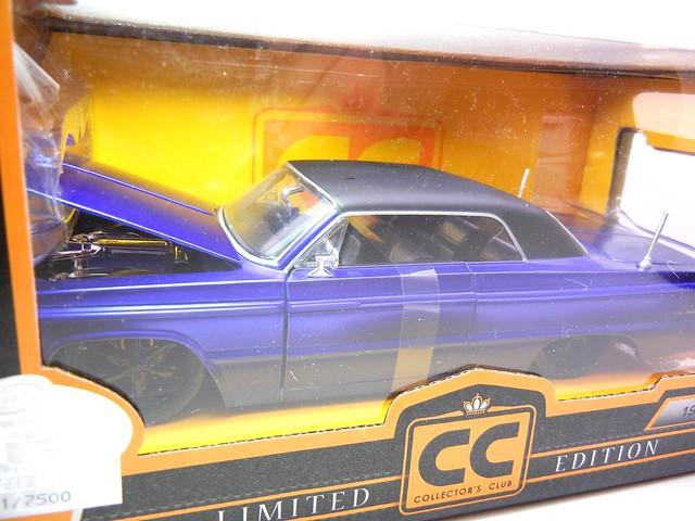 jada toys 1964 chevy impala (2)