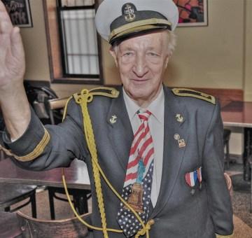 Poland veteran