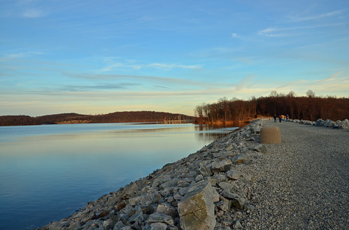 NJ: Merrill Creek Reservoir