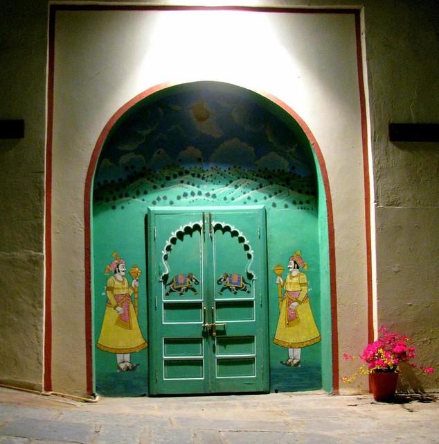 Udaipur Photographs 3