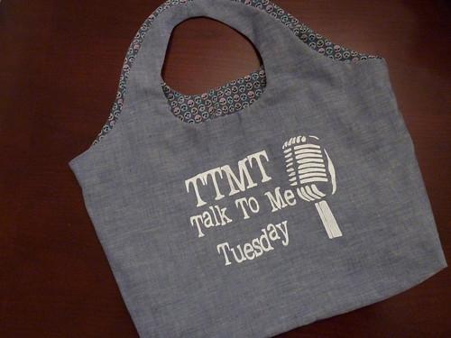 TTMT Tote Bag