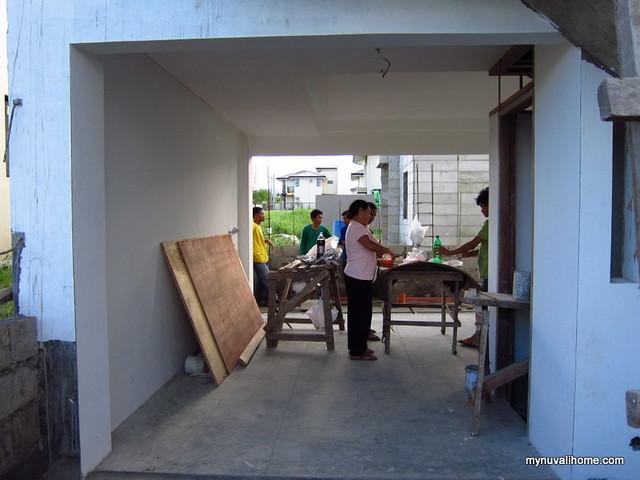 My Nuvali Home Construction Dec 2011 (19)
