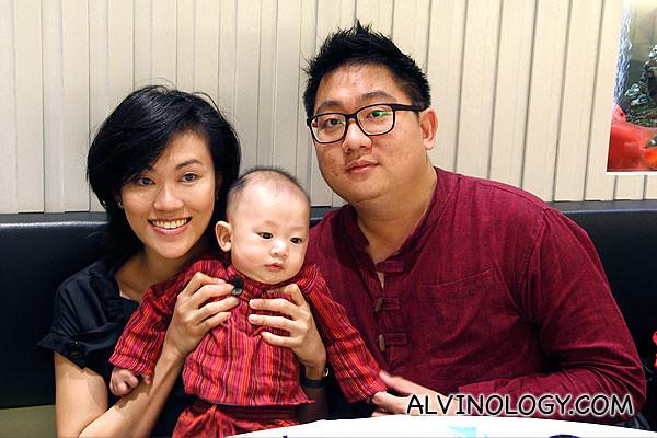Alvinology family