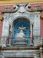 Palacio Episcopal de Máalga