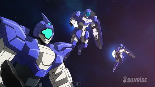 Gundam AGE Episode 19 Asemu Sets Off Screenshots Youtube Gundam PH (39)
