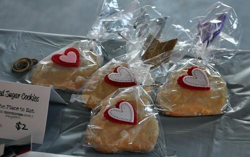 Calgary Bake Sale 028