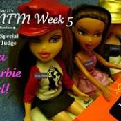 BNTM Episode 5 Week 4: Ima Barbie Girl