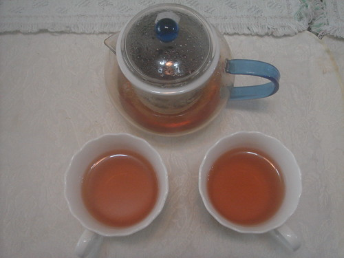 下午茶_Lady Brtrix 老楊方塊酥3