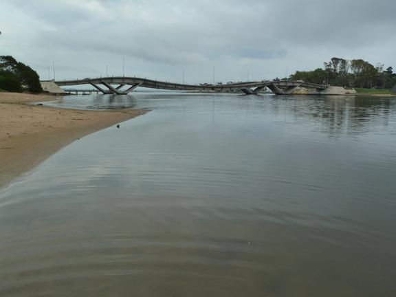 Leonel Vera Bridge
