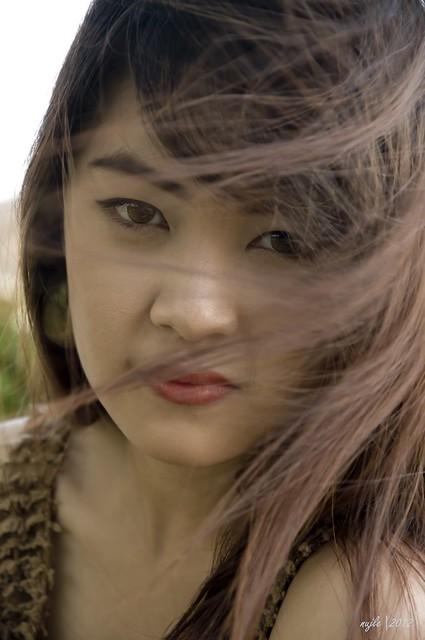 Dianne The Hair