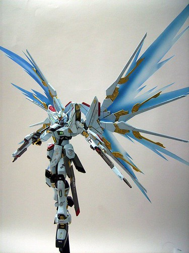 ColdFire Gundam's Gunpla Collection (66)