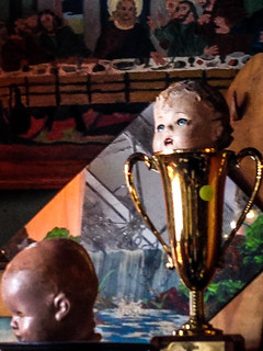 Trophy Head