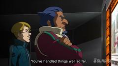 Gundam AGE 2 Episode 23 The Suspicious Colony Youtube Gundam PH (61)