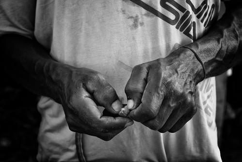 Mãos Sertanejas - Hands Backcountry by *Mr. Hyde*