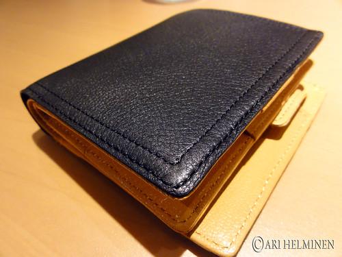 New Porter wallet