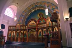 St George Interior 3