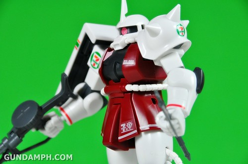 HG 1-144 Zaku 7 Eleven 2011 Limited Edition - Gundam PH  (53)
