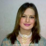 Ghazala Javed Pashto Singer 28