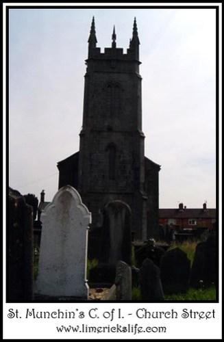 St. Munchin