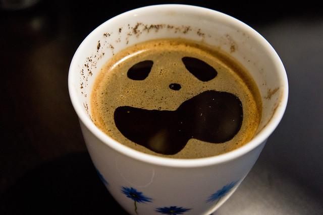Kaffee lacht-2
