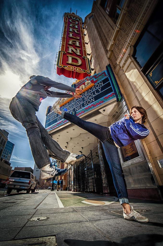 Capoeira Mestre Bimba—Oakland 040