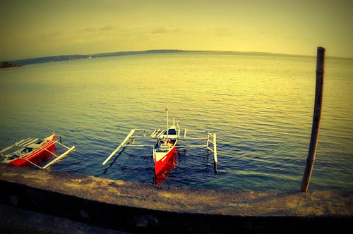 Pangil Wharf
