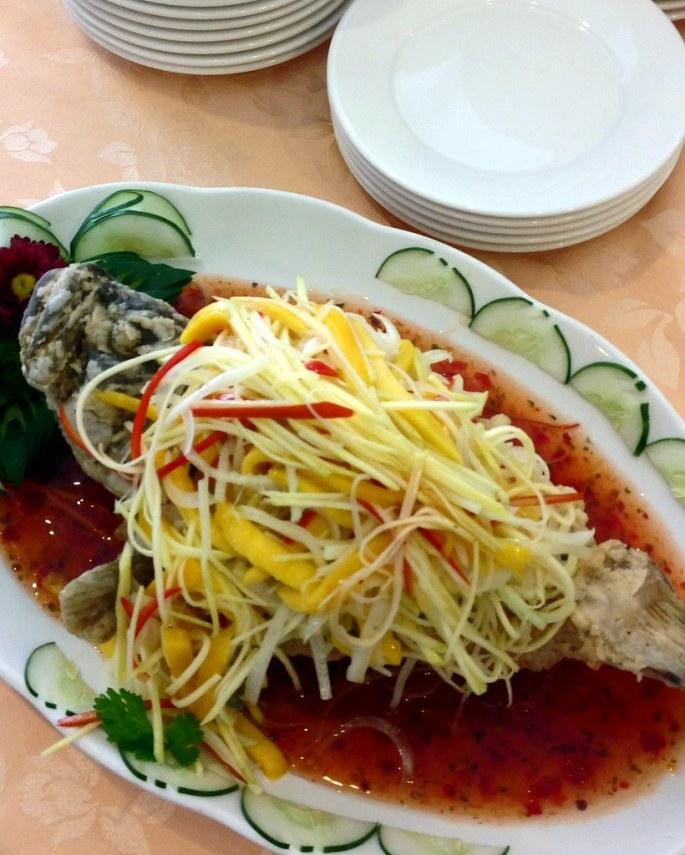 A Tao Yuan original Mango Lapu Lapu