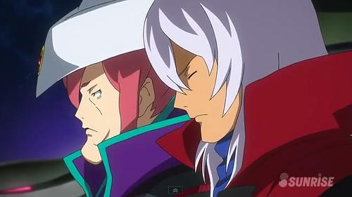 Gundam AGE Episode 19 Asemu Sets Off Screenshots Youtube Gundam PH (7)