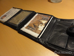 My old wallet