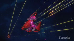 Gundam AGE 2 Episode 22 The Big Ring Absolute Defense Line Youtube Gundam PH (34)