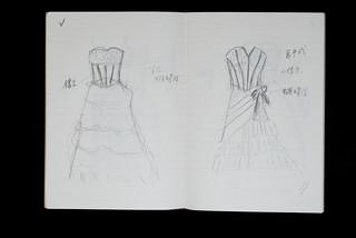 婚紗 - Part III 挑禮服篇 14