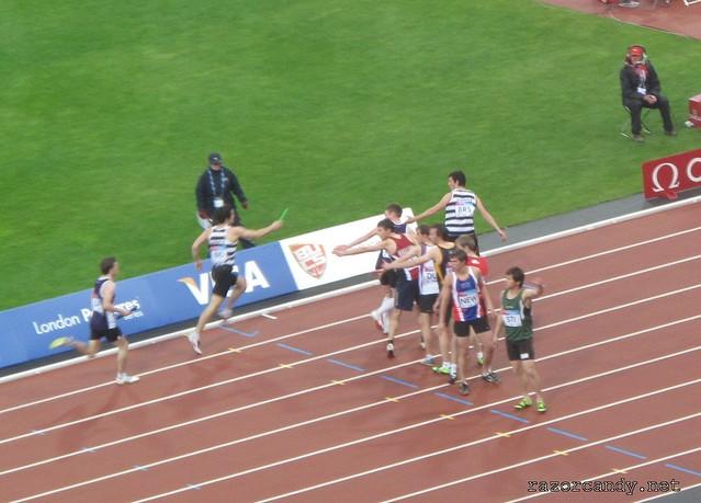 Olympics Stadium - 5th May, 2012 (28)