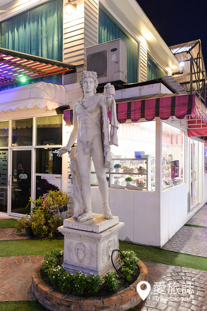 海港概念购物商场 The Harbour Chiang Mai 13