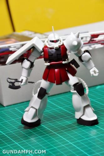 HG 1-144 Zaku 7 Eleven 2011 Limited Edition - Gundam PH  (35)