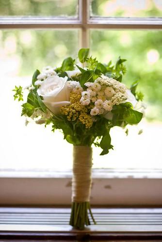 laura's bouquet