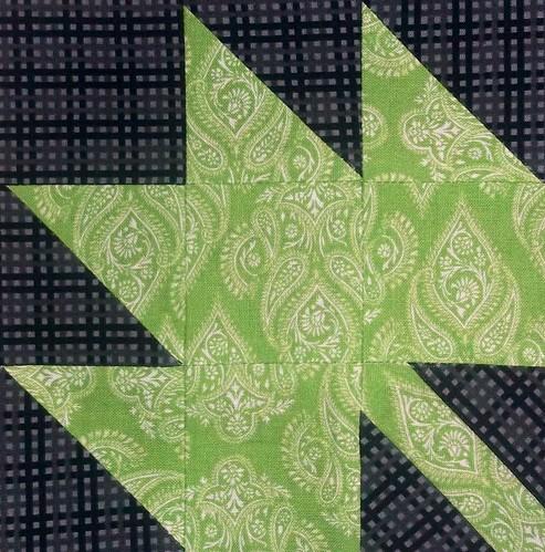#056 Maple Leaf