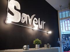 Saveur, 5 Purvis Street