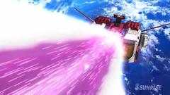 Gundam AGE 2 Episode 27 I Saw a Red Sun Screenshots Youtube Gundam PH (31)